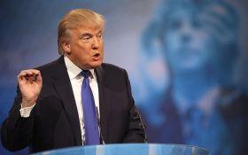 Отвратительное место: Трамп шокировал неожиданным признанием