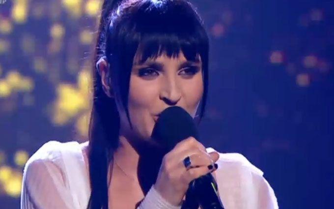 Отбор наЕвровидение-2017: Данилко разгромил выступление Милы Нитич