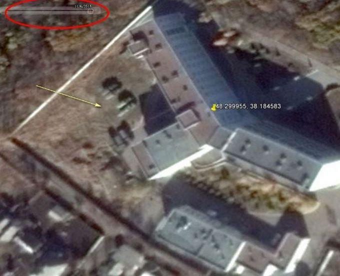 Боевики ДНР плюют на нормы права и морали: появились фото с доказательствами (2)