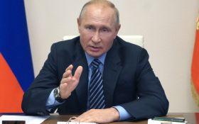 Крим ні до чого - Путін виступив з новою резонансною заявою про Україну