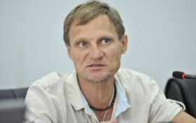 """Российские пранкеры заявили, что заставили Скрипку извиниться за """"гетто"""": опубликовано аудио"""