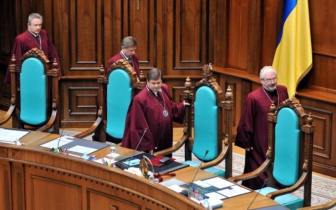 В Україні прийняли резонансне рішення щодо пенсій суддів: у соцмережах дивуються