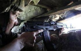 Боевики продолжают прицельные обстрелы на Донбассе: ВСУ понесли потери