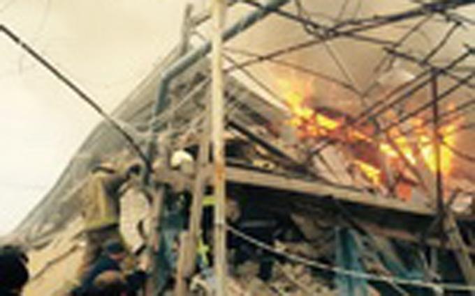 На Одесчине после взрыва газа обвалился жилой дом, есть погибший