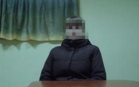 Львівська прикордонниця виявилася адміном сепаратистських спільнот: з'явилося відео
