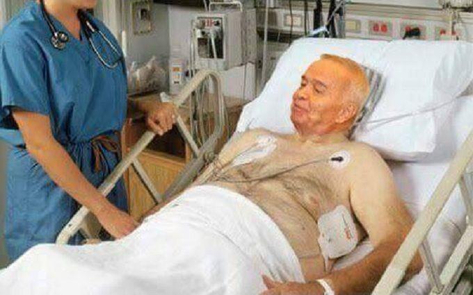 """Фото з """"хворим"""" президентом Узбекистану заплутало користувачів мережі"""