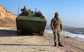 ЗСУ: загроза нападу Росії зараз найвища