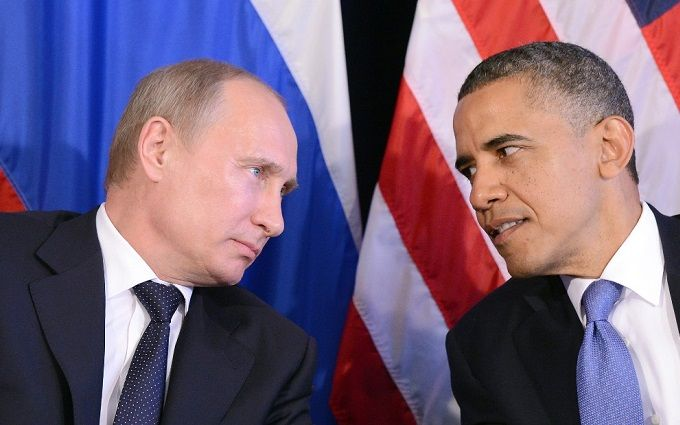 У Росії занепокоїлися, що Обама не потис Путінові руку: з'явилося відео