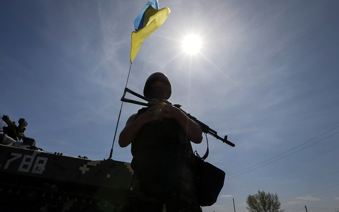 Раненые не только на фронте: стало известно о взрыве на украинском полигоне