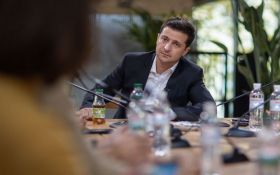 Зеленський нарешті задекларував доходи: чим володіє президент України