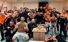 """Футболісти """"Шахтаря"""" влаштували забавні танці: опубліковано відео"""