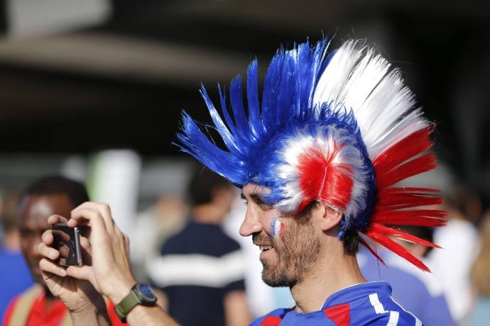 Португалія - Франція: онлайн трансляція фіналу Євро-2016 (14)