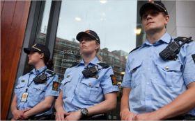 В Норвегии полиция обезвредила взрывчатку в метро
