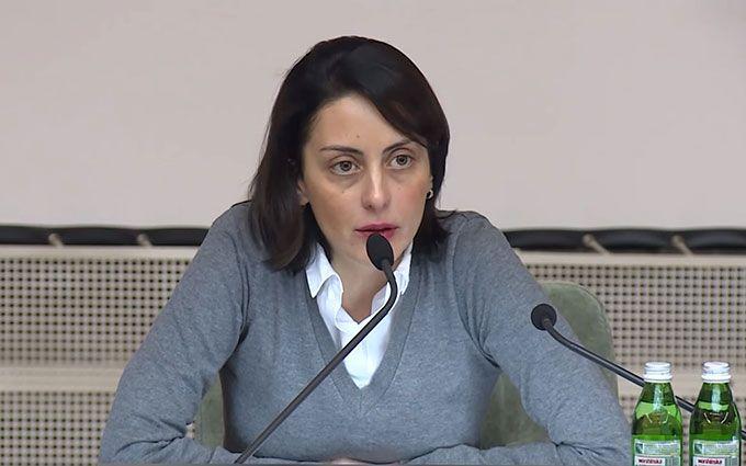 Деканоїдзе зробила важливу заяву щодо вбивства Шеремета