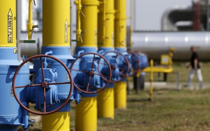 Нафтогаз будет обсуждать с Газпромом условия транзита российского газа в ЕС