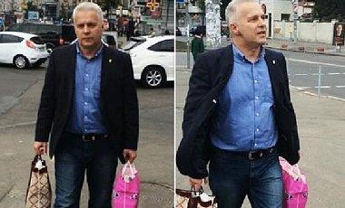 За екс-міністра Швайку внесли заставу в 1,2 мільйона гривень (1)