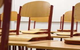 Через епідемію грипу в ряді регіонів України школи закрили на карантин