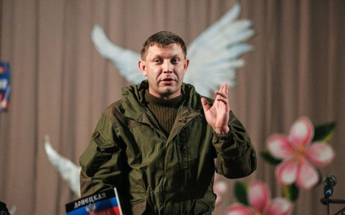 """СБУ похвалилась, що вибила """"отруйний зуб"""" ватажка ДНР"""
