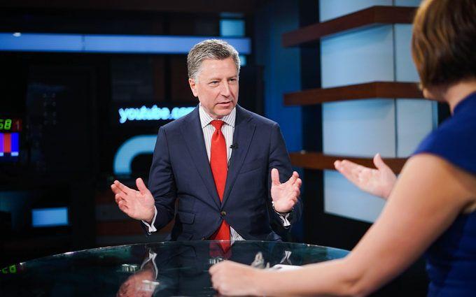 Волкер: Уразі невиконання «Мінська», санкції протиРФ посилюватимуться