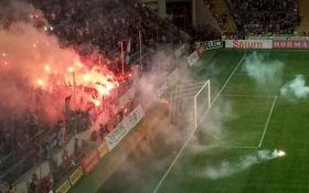 Динамо согласилось провести матч против Вереса без болельщиков
