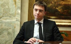 НАБУ провело обшуки у міністра інфраструктури України