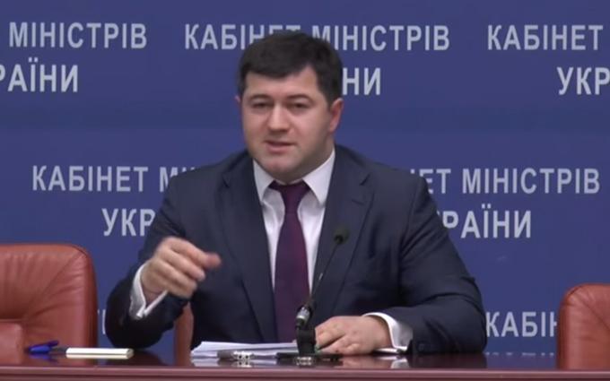 Насіров розповів про зростання числа мільйонерів в Україні: з'явилося відео
