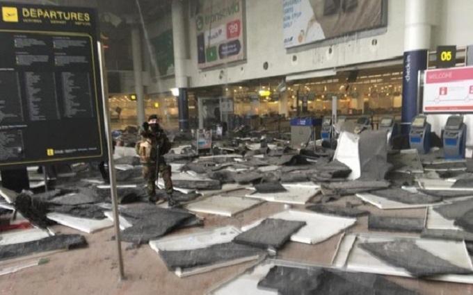 Им нужно снятие санкций: соцсети насмешила поспешная реакция России на теракты в Брюсселе