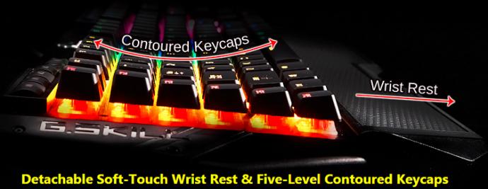 G.Skill представила дві механичні клавіатури Ripjaws KM780R (2)