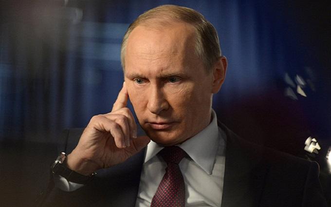 В РФ рассказали, как Путин готовил россиян воевать и умирать