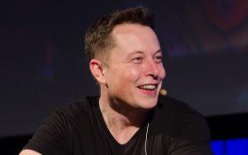 Илон Маск раскрыл секрет своего успеха