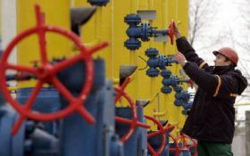 Газовий конфлікт: про що домовилися Україна, ЄС та Росія
