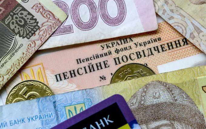 В Минсоцполитики анонсировали повышение пенсий
