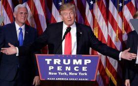 Трамп визначився з радником і главою своєї адміністрації