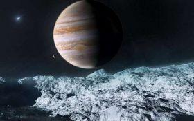 В NASA назвали новое место возможного существования жизни в Солнечной системе
