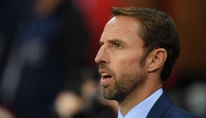 Футболисты сборной Британии победили команду Словакии вматче квалификацииЧМ