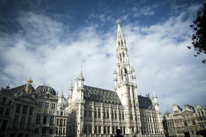 Путешествия на уикенд - ТОП-10 идей, куда поехать на выходные в Европу без виз (2)