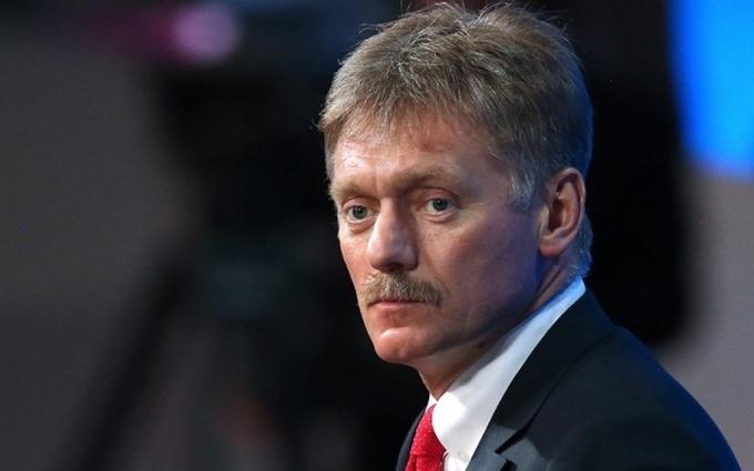 У Путіна відповіли на жорстку заяву британського прем'єра: соцмережі веселяться