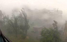 В Киеве до конца суток 8 мая ожидаются грозы и шквалы - Укргидрометцентр