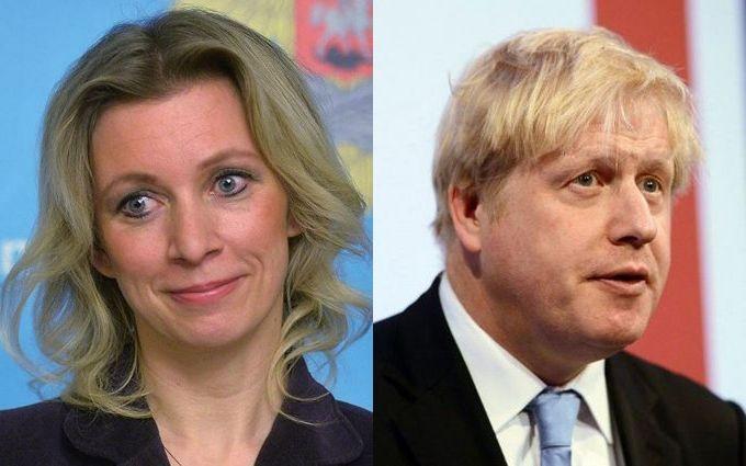 Британія присоромила Росію: в соцмережах висміяли дурну відповідь Кремля