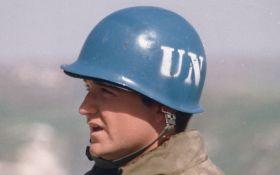Оприлюднено план по введенню миротворців на Донбас, від якого відмовилася Росія