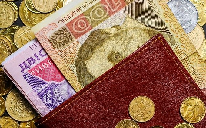 Названы сроки повышения минимальной зарплаты в Украине