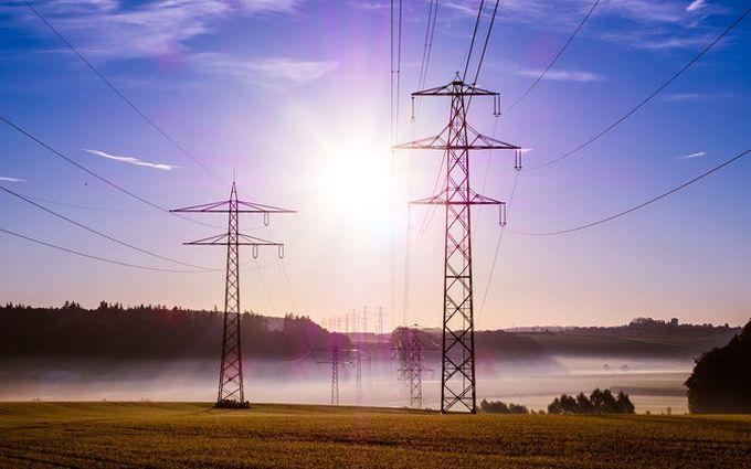 Время расплаты— 1апреля вгосударстве Украина  подорожает электричество из-за блокады Донбасса