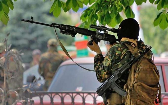 Стало відомо про атаку диверсантів ДНР на Донбасі