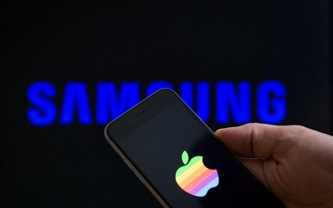 Суд зобов'язав Samsung виплатити Apple більше півмільярда доларів