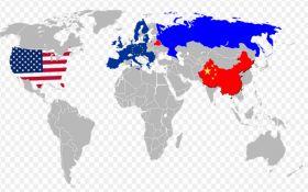 Росію, США і Європу чекає один і той же драматичний сценарій - український публіцист