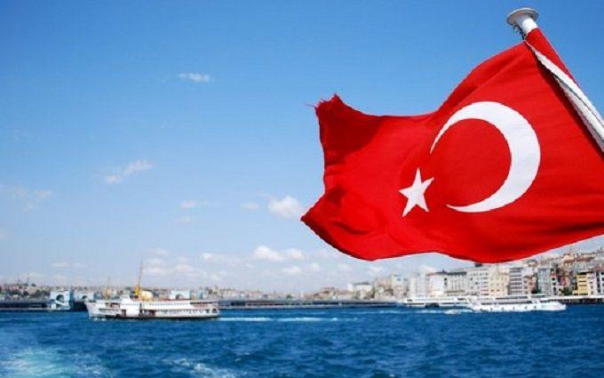 Українці зможуть їздити до Туреччини за ID-паспортами