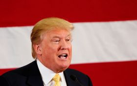 Трамп: Россия очень мной недовольна