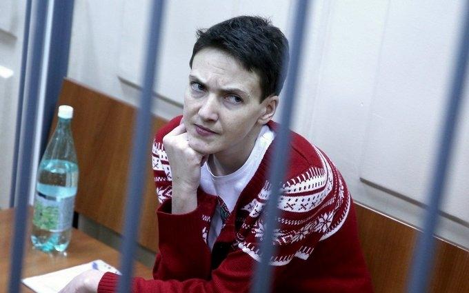 Савченко рассказала, готова ли она возглавить новую политсилу