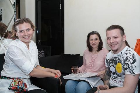 День рождения Online.ua (часть 1) (33)