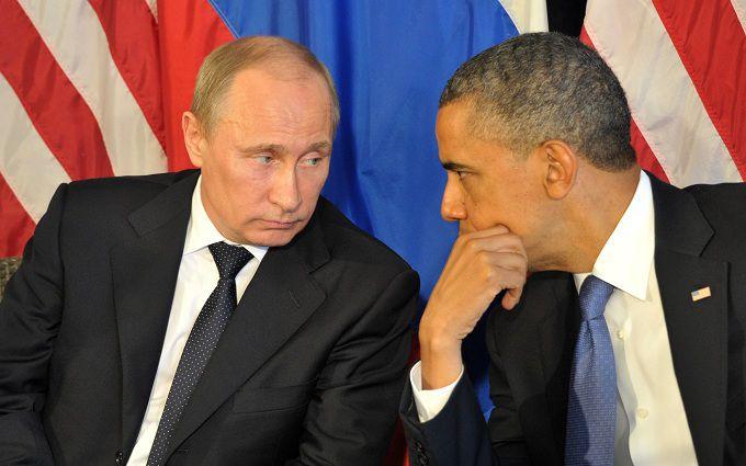 """Диявольська кухня: у Путіна і Обами готують Україні отруєні """"печеньки"""""""